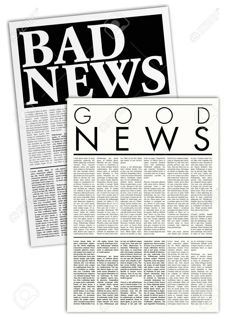 fictitious newspapers Stock Photo - 6641582
