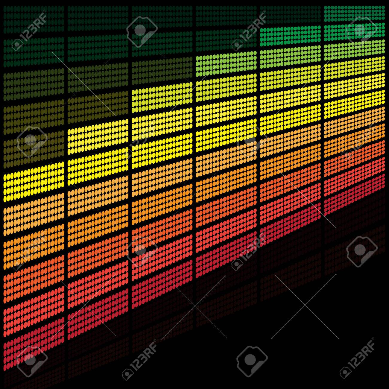 Abstract Background Stock Vector - 7125423