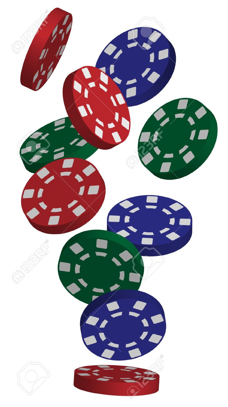 Casino chips clip art free ballys resort casino las vegas