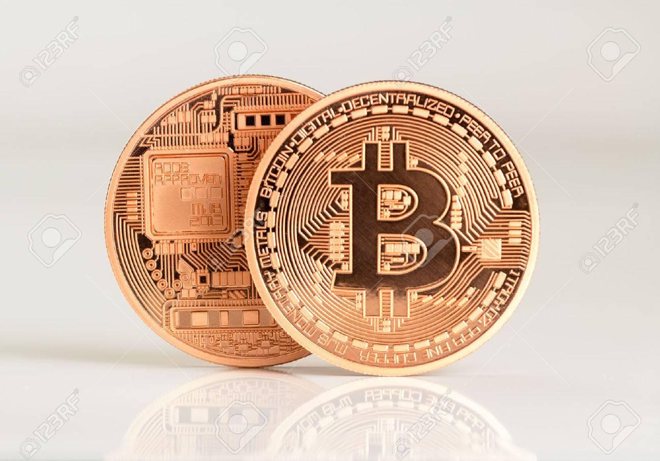virtual bitcoins