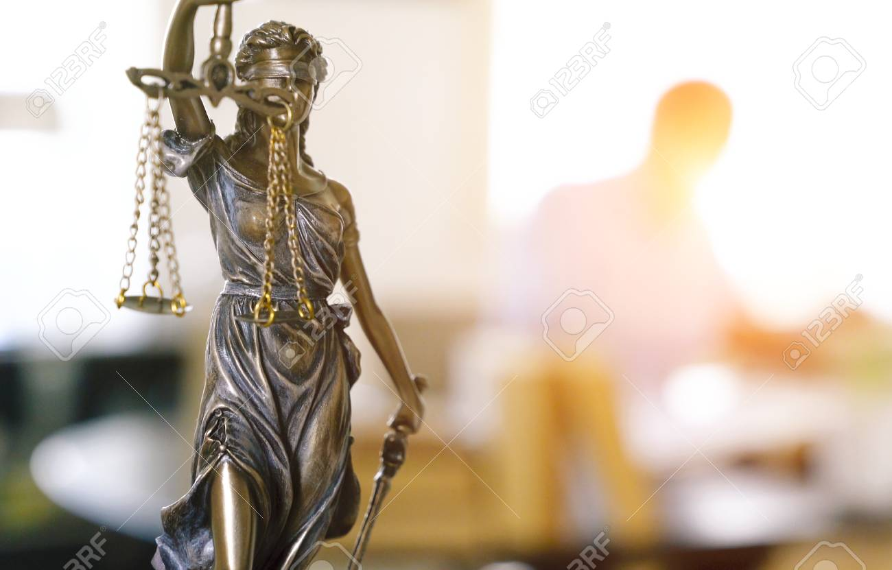 The statue of justice lady justice or iustitia justitia the the statue of justice lady justice or iustitia justitia the roman goddess of justice buycottarizona