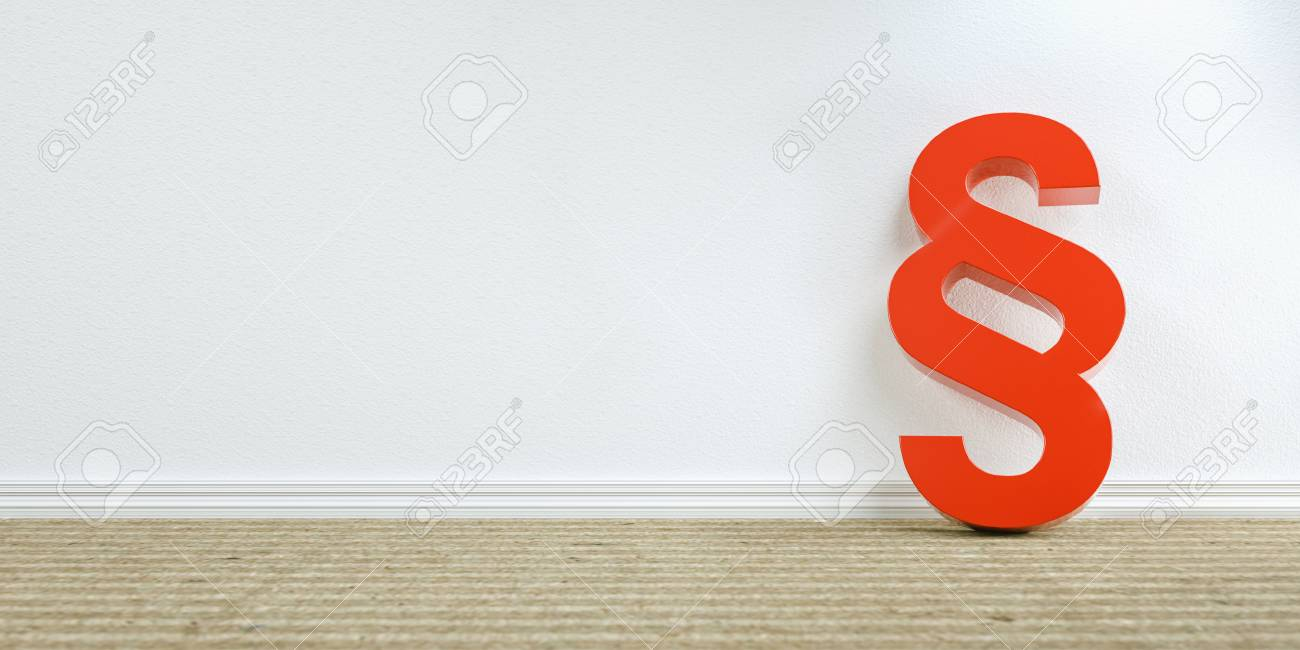 Symbol of law and justice paragraph section sign on the floor symbol of law and justice paragraph section sign on the floor in apartment stock buycottarizona Choice Image