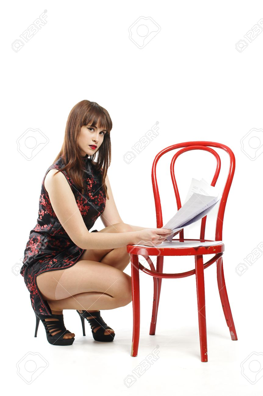 Free Sexy Secretary Pics sexy secretary