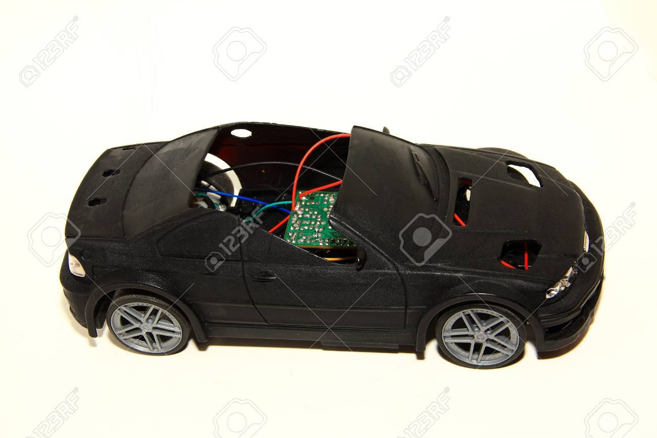 car toy Stock Photo - 11741127
