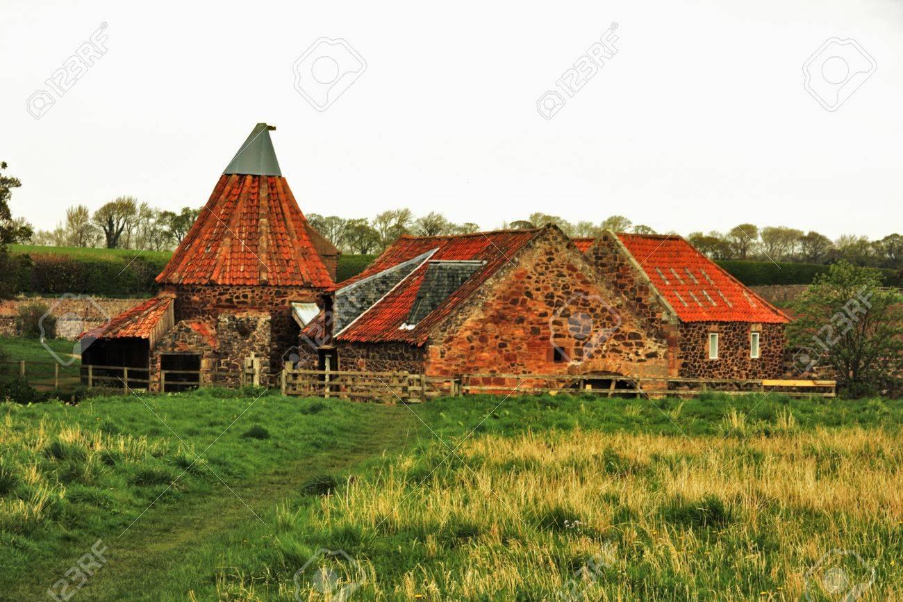 East Lothian datant