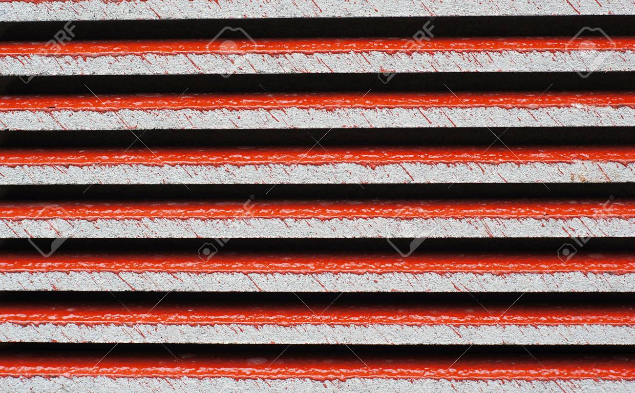 Abtract Red tiles roof background Stock Photo - 22426910