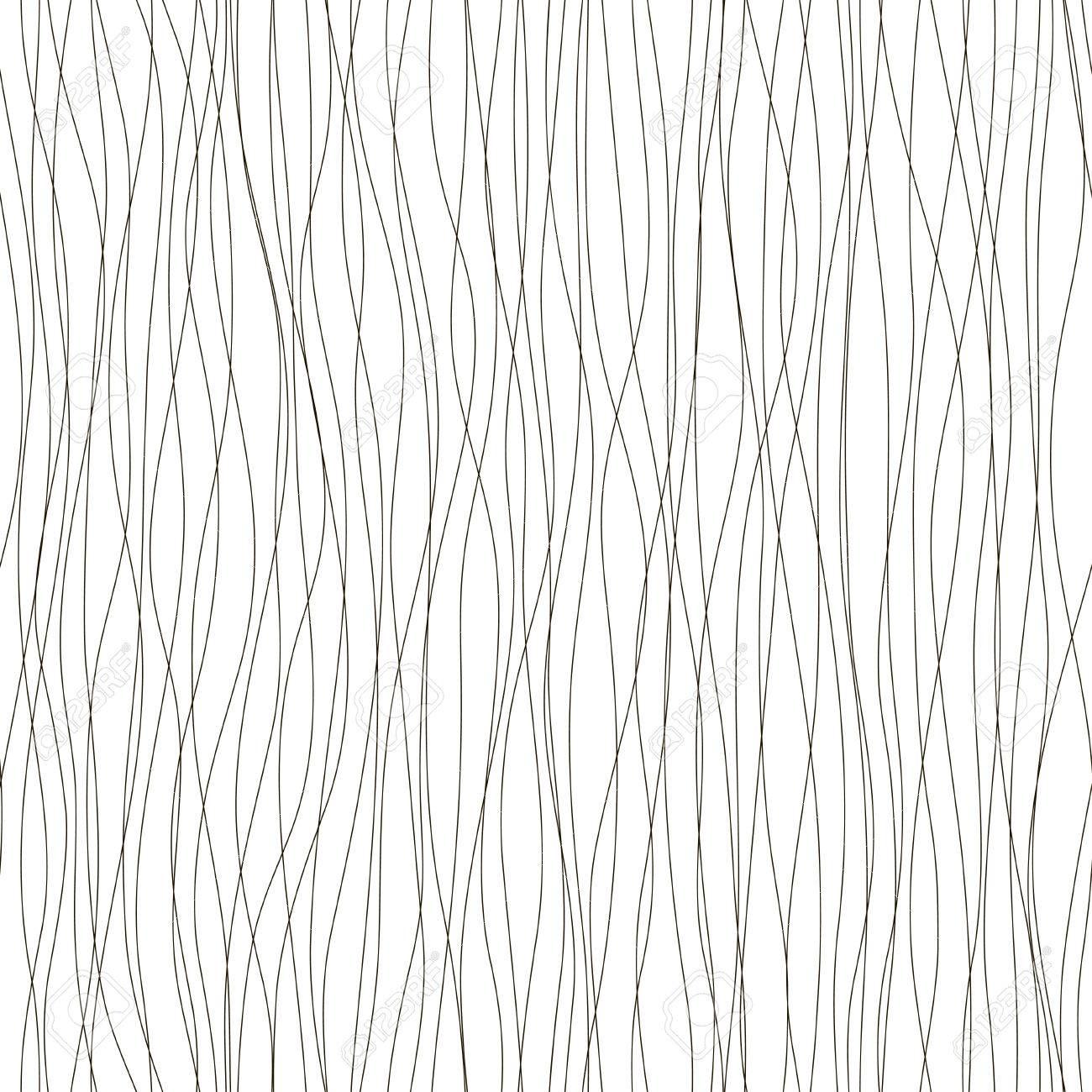 Interseccion De Lineas De Textura Patron Sin Costuras Ilustracion