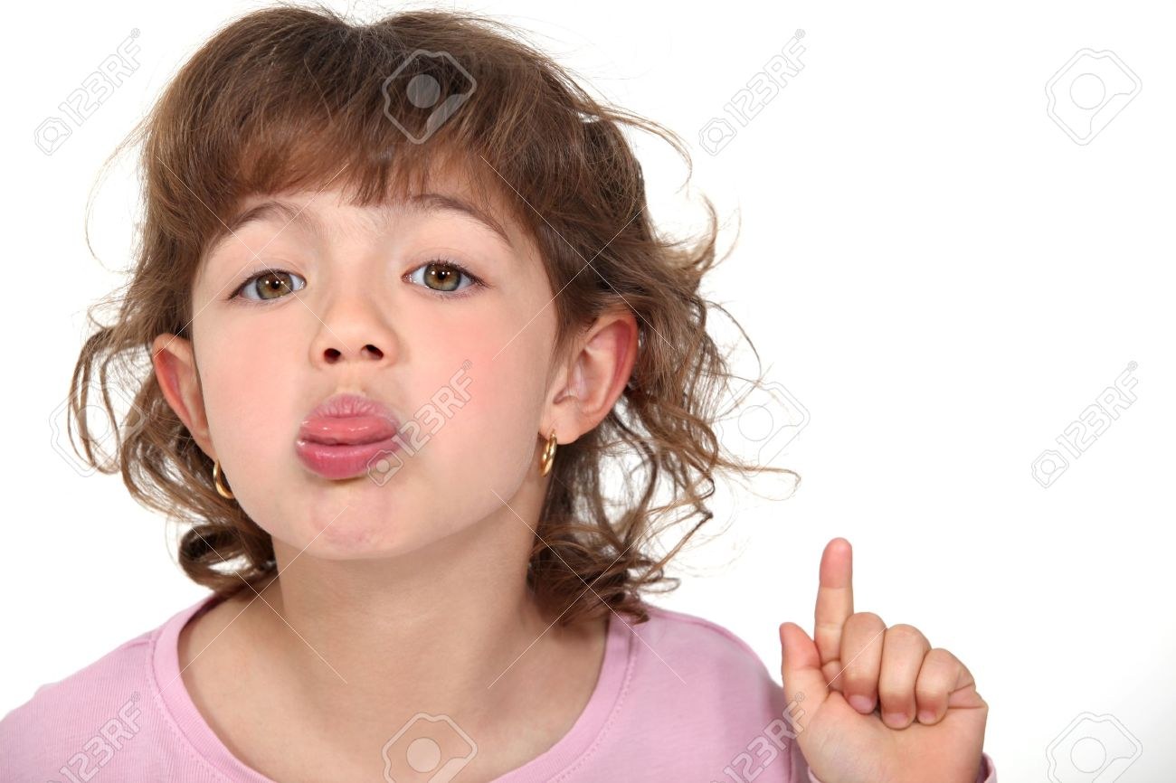 Image result for girl sticking out tongue photo
