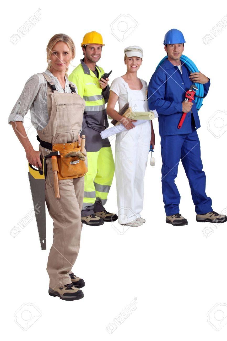 Фото женщин в рабочих халатах 5 фотография