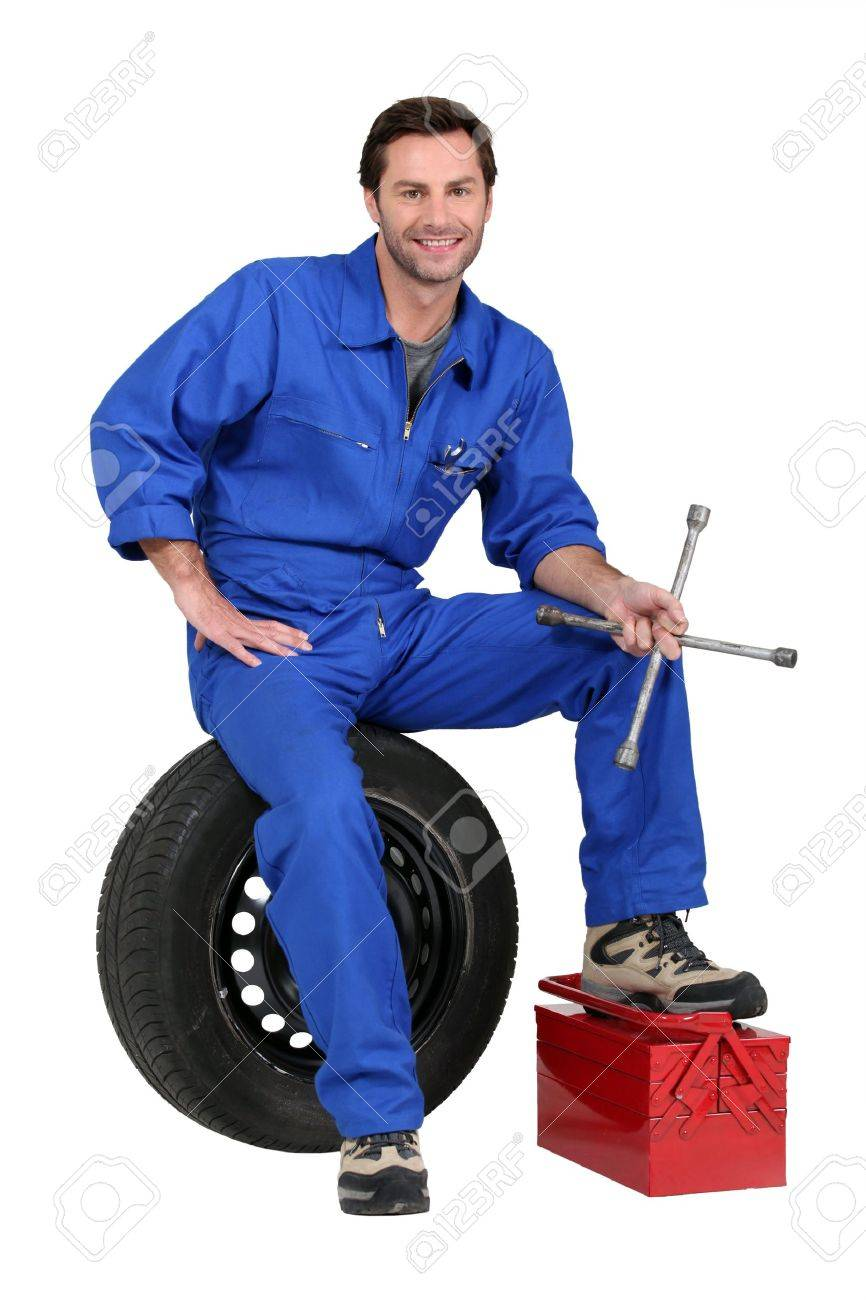 mechanic man stock photos images royalty free mechanic man images