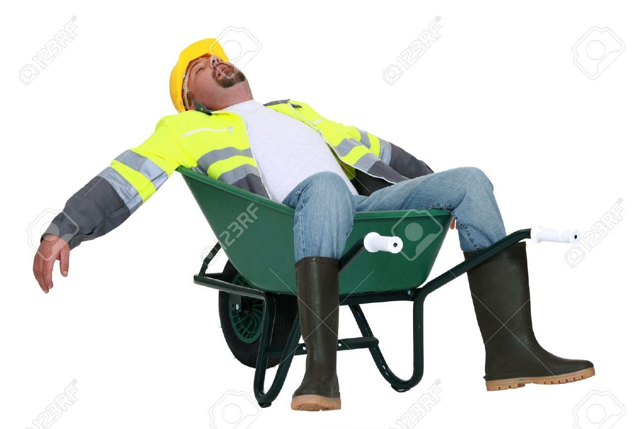 13561267-Tradesman-asleep-in-a-wheelbarrow-Stock-Photo-lazy-worker-man.jpg