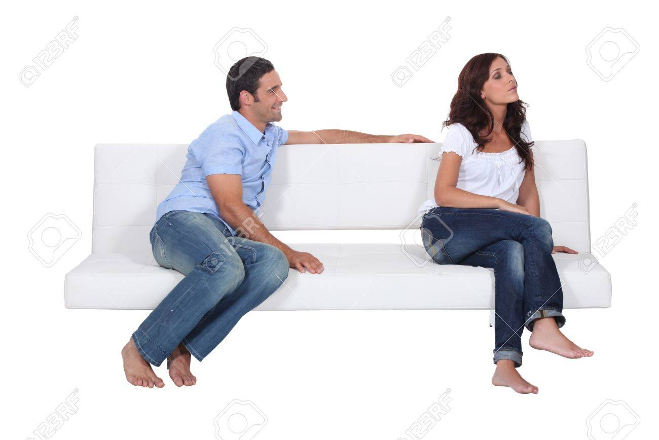 Go on, try harder. Stock Photo - 15232895