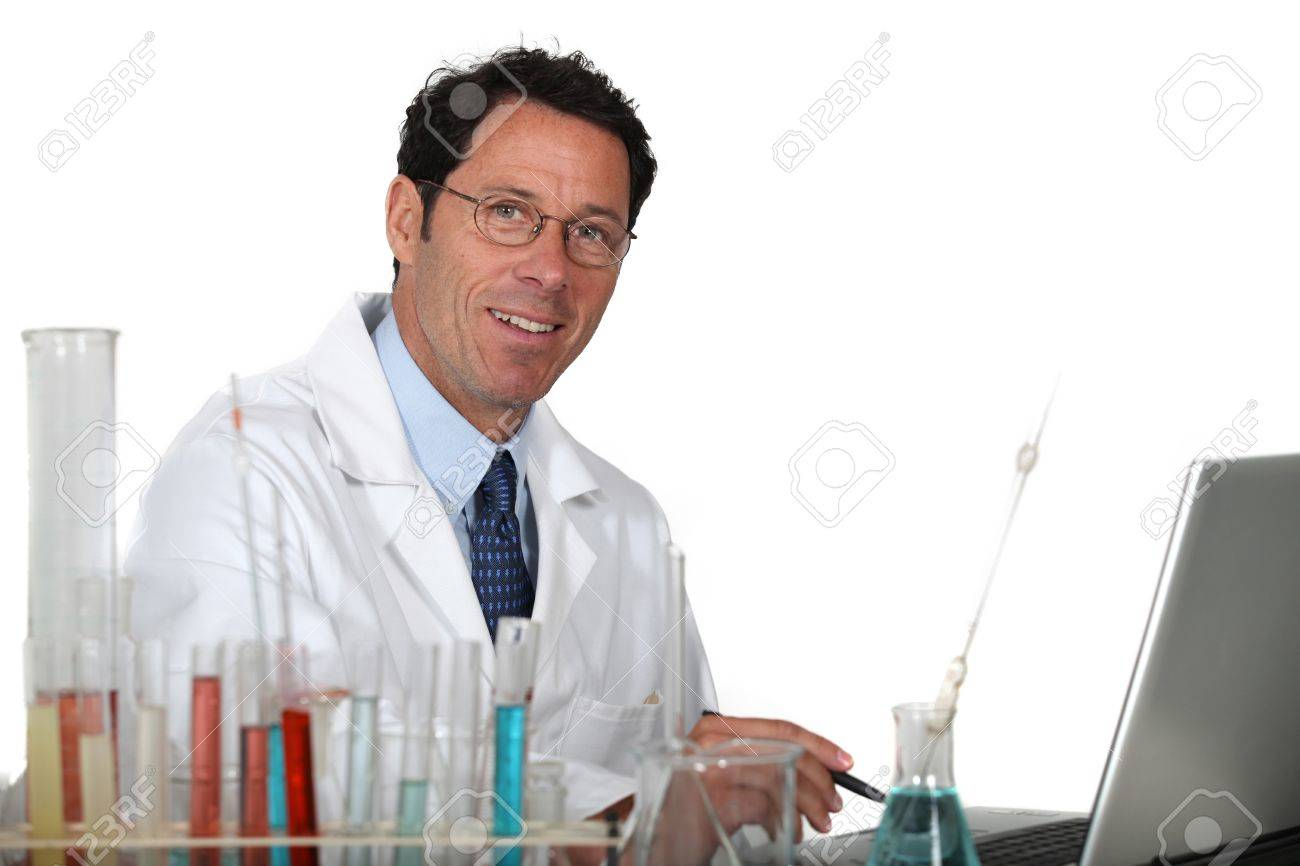 Lab Technician Photo Picture And Royalty Free Image Image – Photo Lab Technician