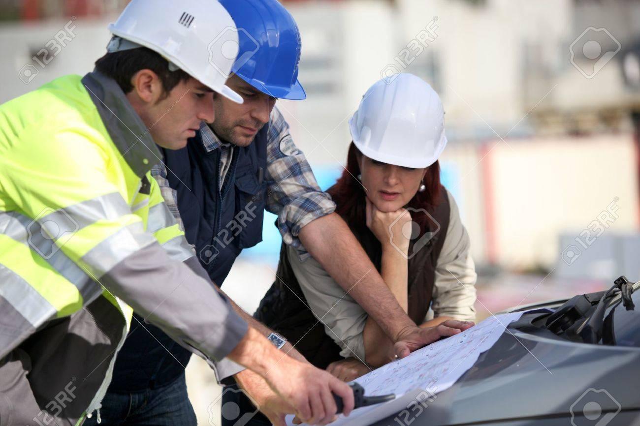 csr in construction industry