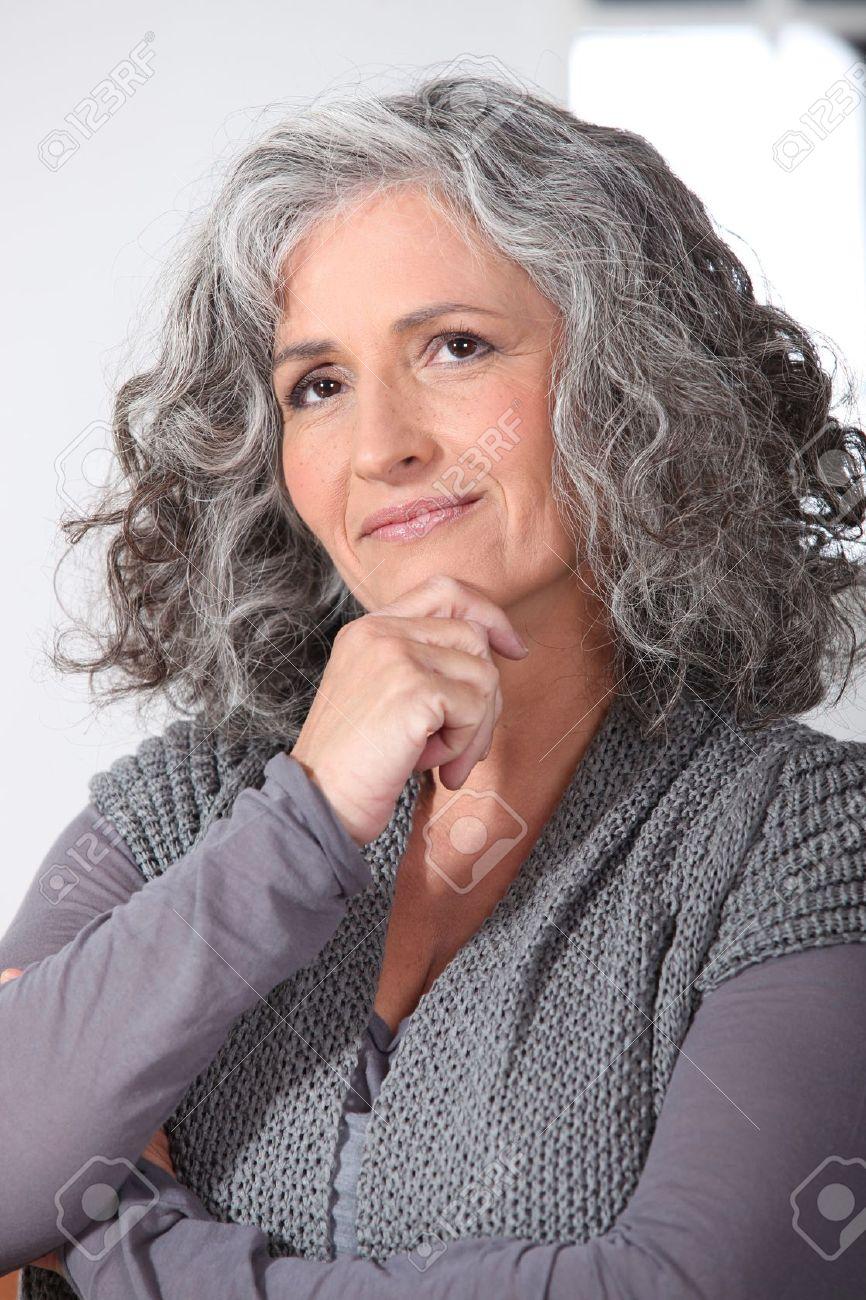 Фото женщины средних лет 7 фотография