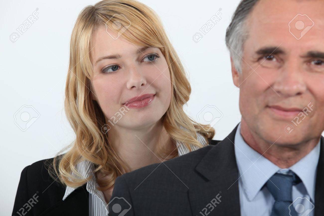Старые муж и жена 6 фотография