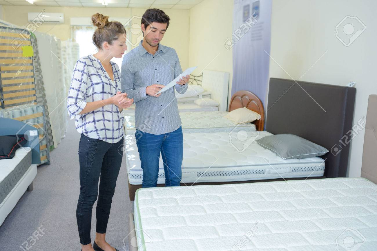 choice of mattress - 71379895