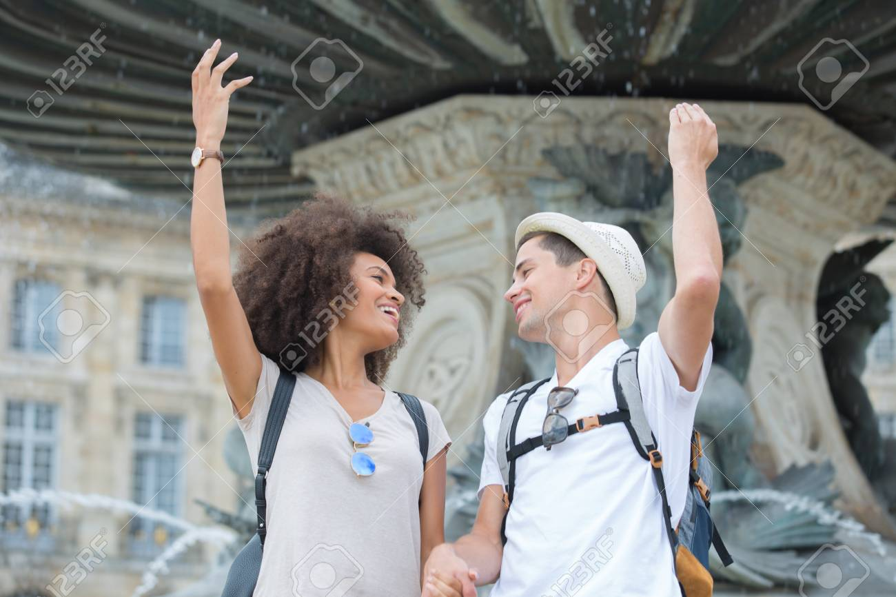 weekend breaks abroad for couples