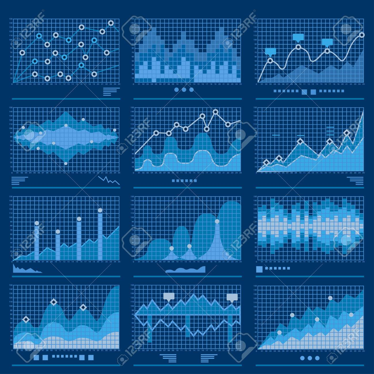 Big datos blueprint anlisis de datos azul de fondo ilustracin big datos blueprint anlisis de datos azul de fondo ilustracin vectorial foto de archivo 82753860 malvernweather Choice Image