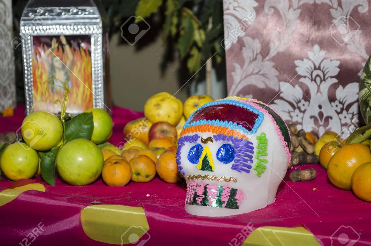 Oaxaca oaxaca mexico november 1 2017 mexican day of the stock oaxaca oaxaca mexico november 1 2017 mexican day of the dead mightylinksfo