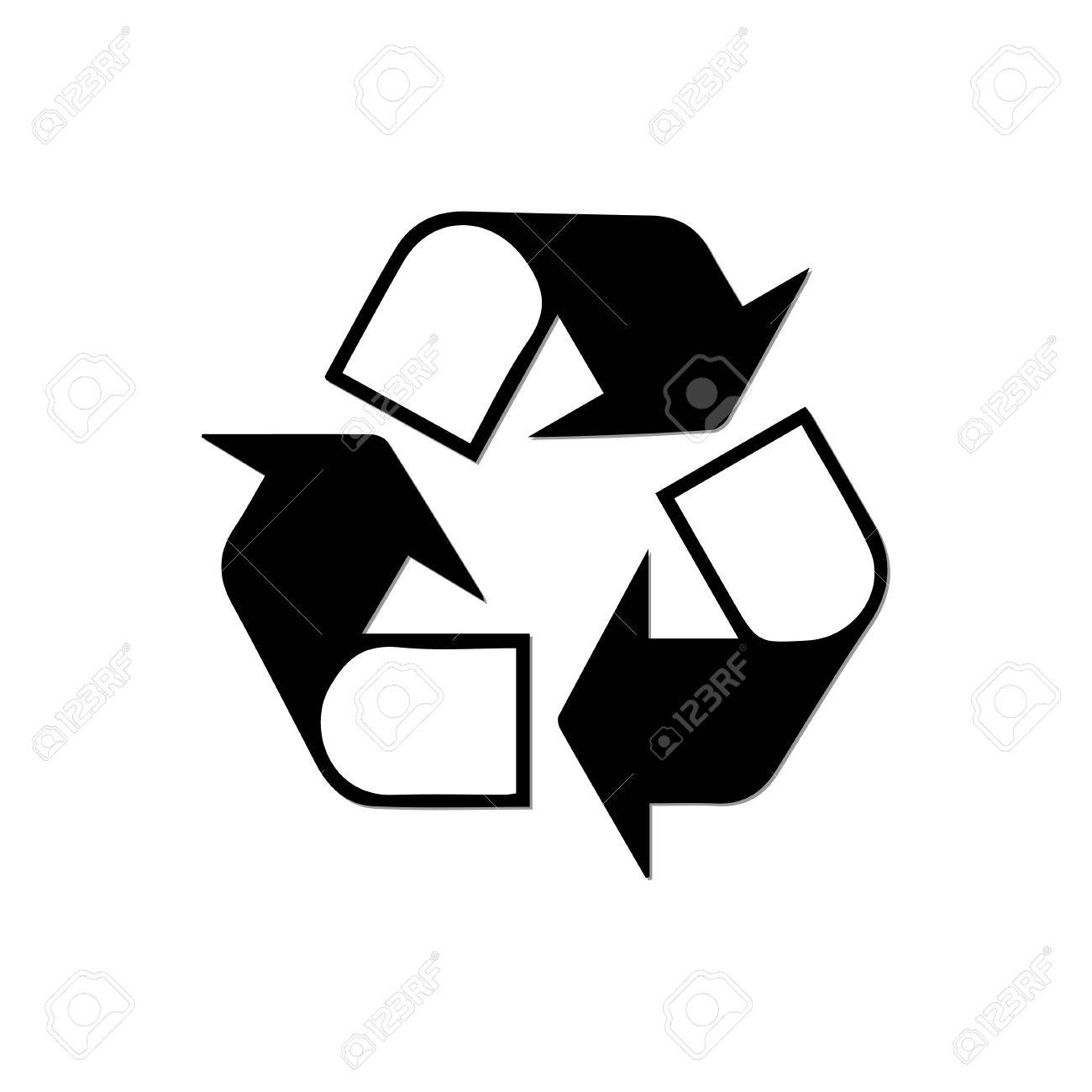 recycle logo royalty free cliparts vectors and stock illustration rh 123rf com recycle logo vector ai vector recycle symbol free download