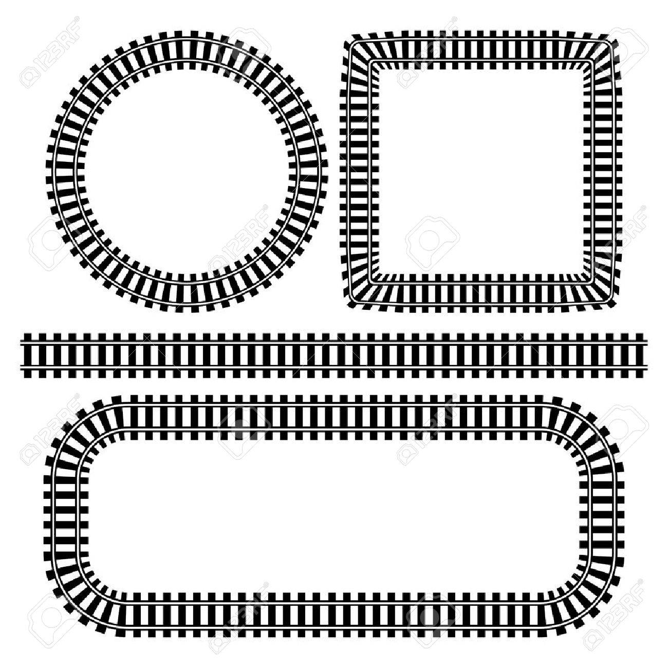 Train Tracks - 39437039
