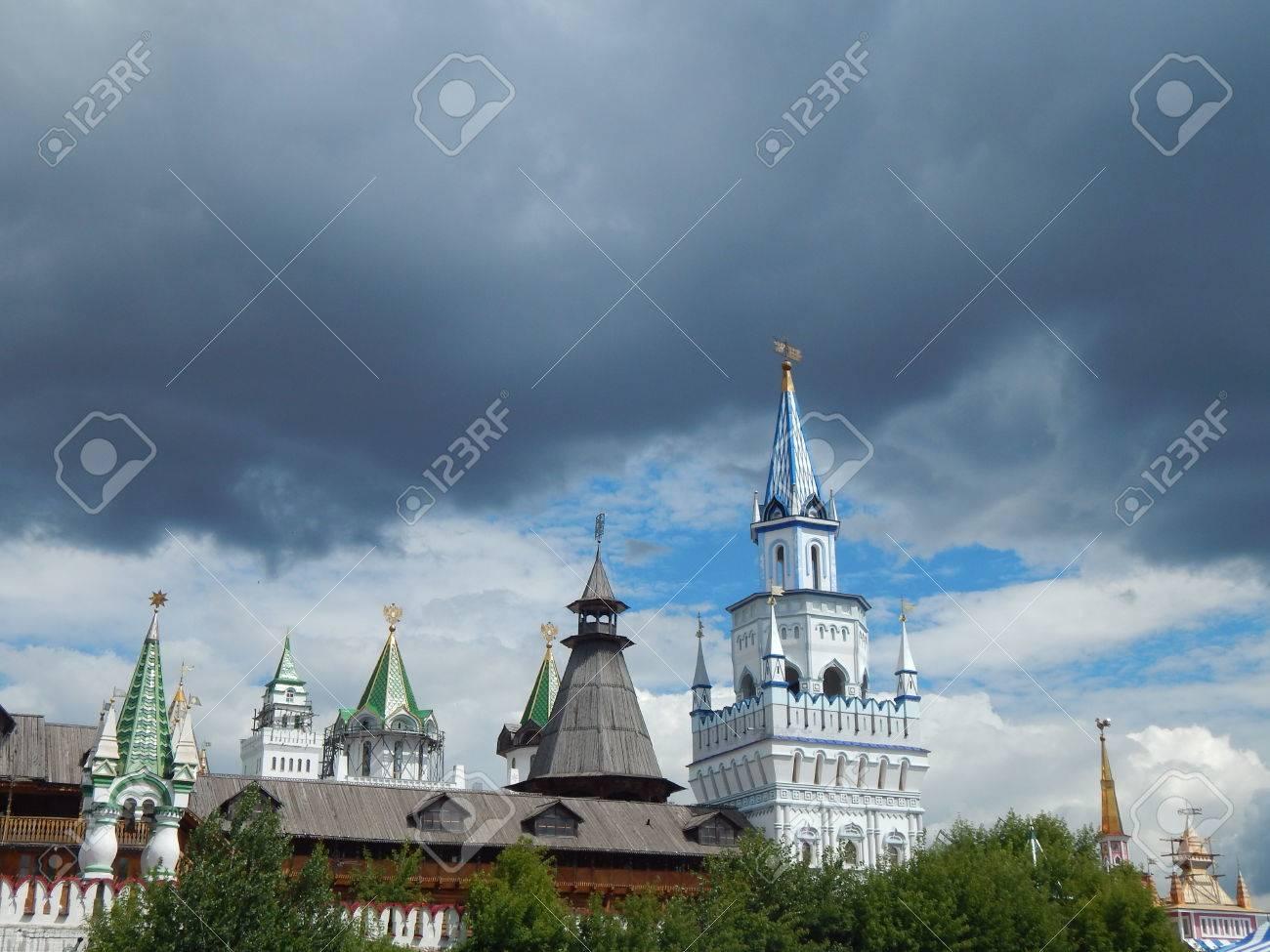 Кремль в измайлово схема