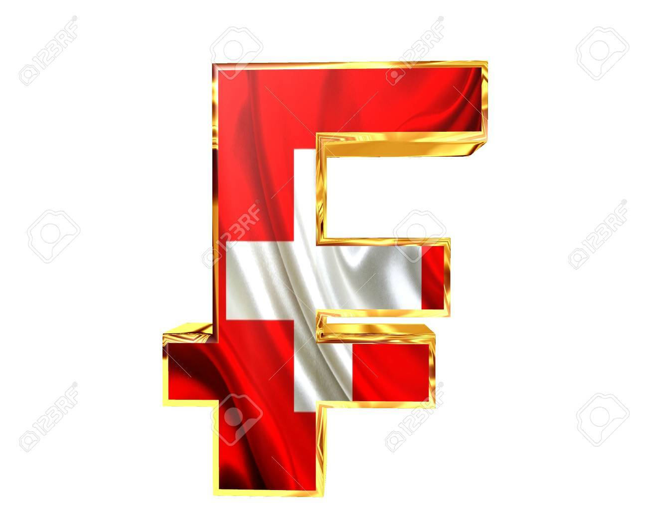 Symbol of swiss franc on a white background stock photo picture and symbol of swiss franc on a white background stock photo 63735252 buycottarizona Images