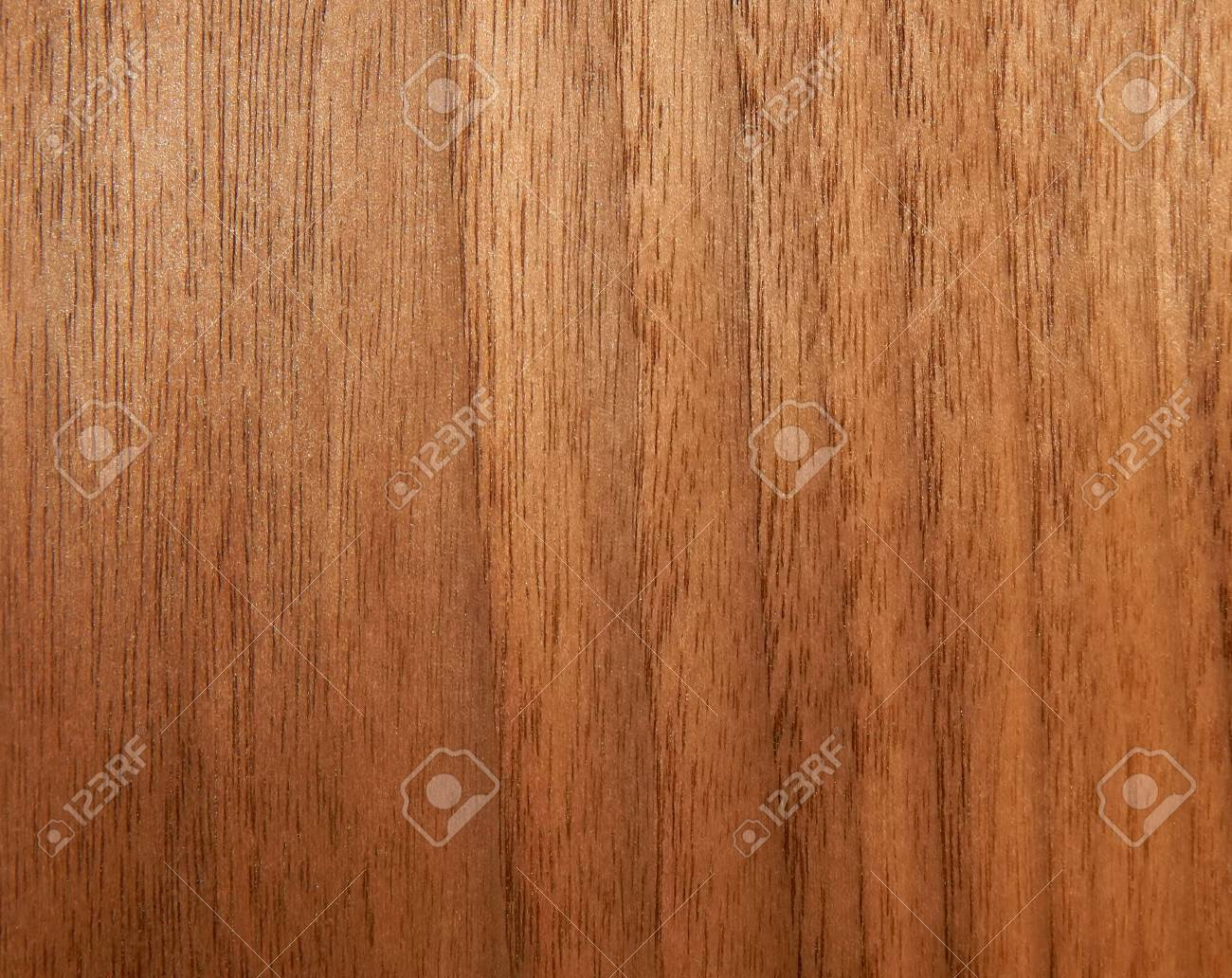 Texture Of A Wooden Surface Of An American Walnut Tree Wood