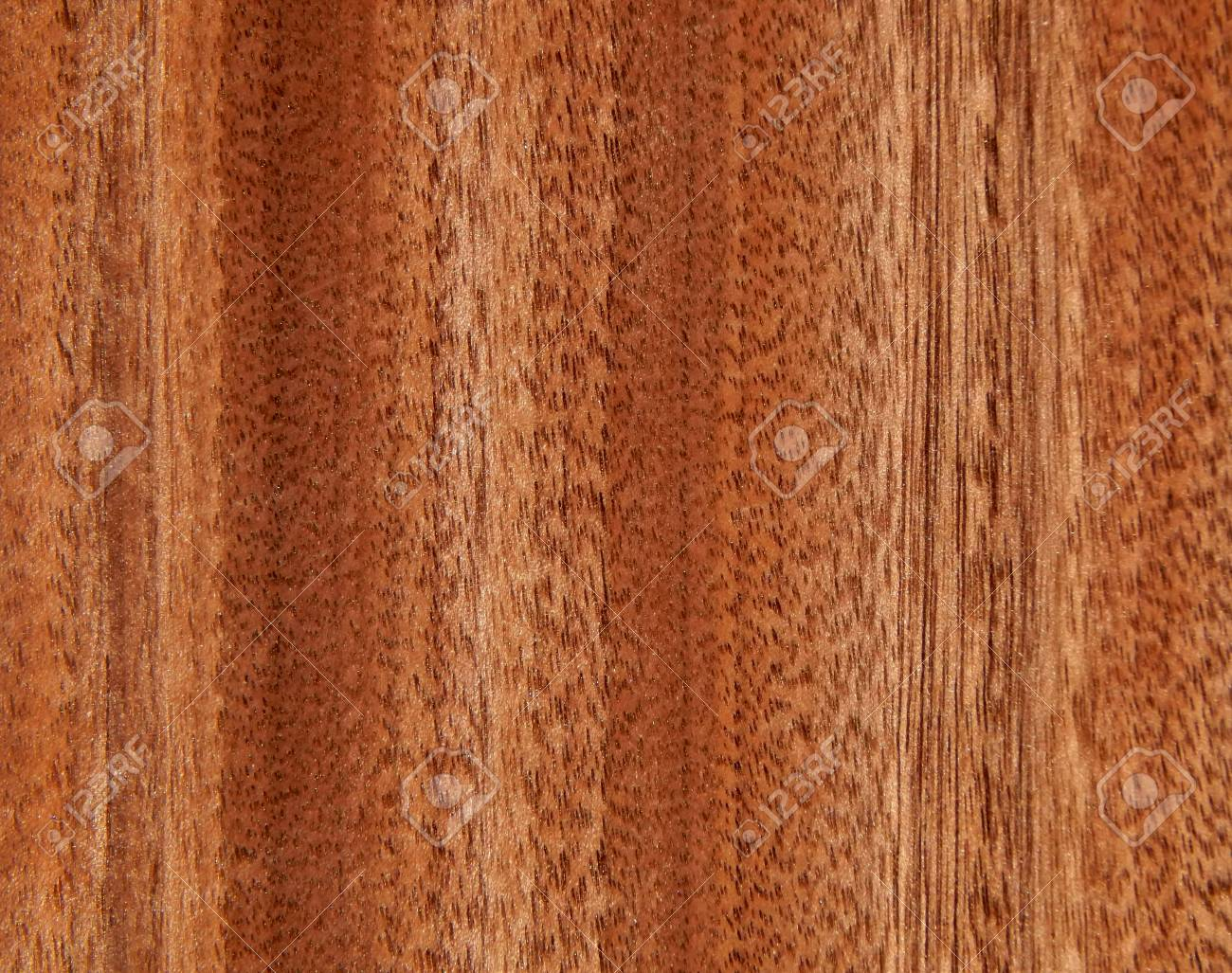 Real Wood Veneer American Walnut Material For Interior And Furniture