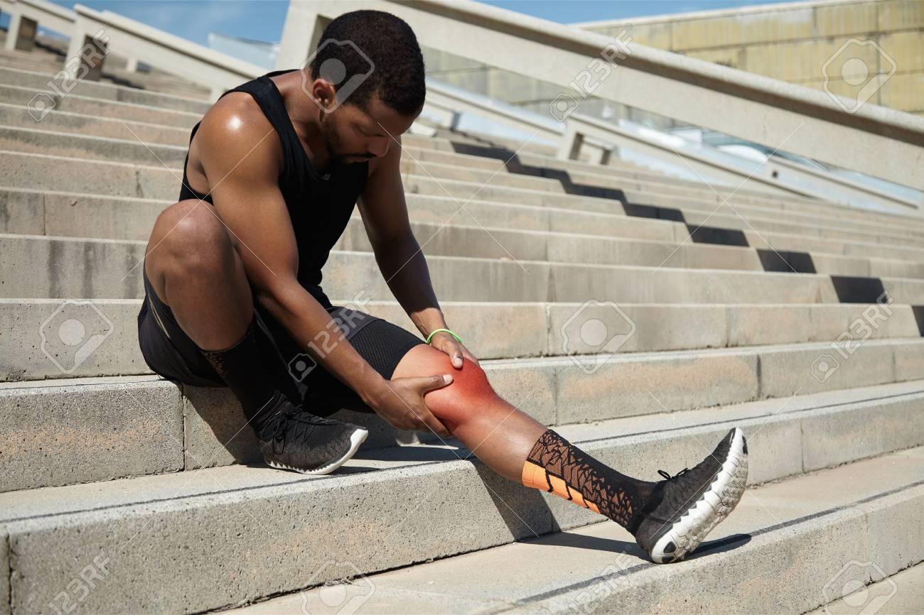 Al tocar entrenamiento dolor muscular después del