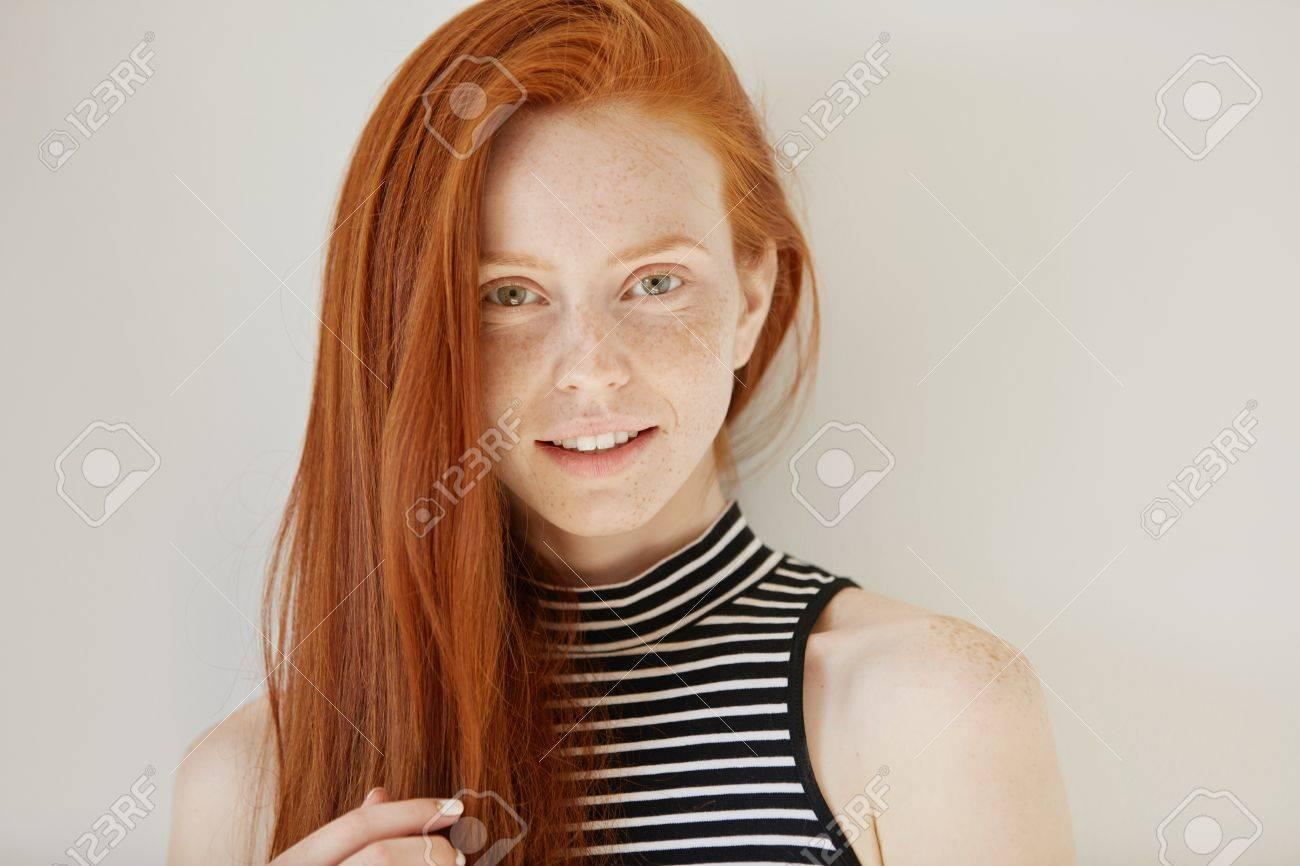 Cortes de pelo de moda con rayas