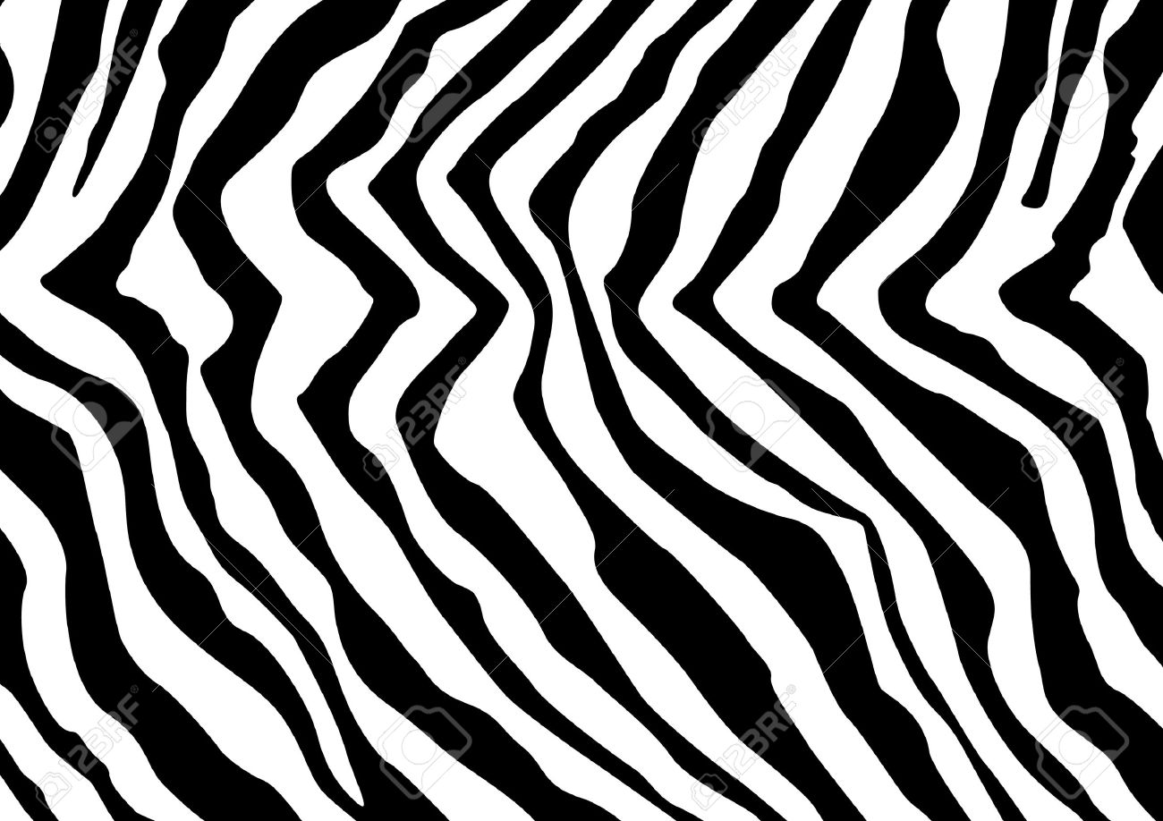 abstract zebra pattern zebra skin simulation royalty free cliparts rh 123rf com animal pattern vector free download zebra print vector pattern