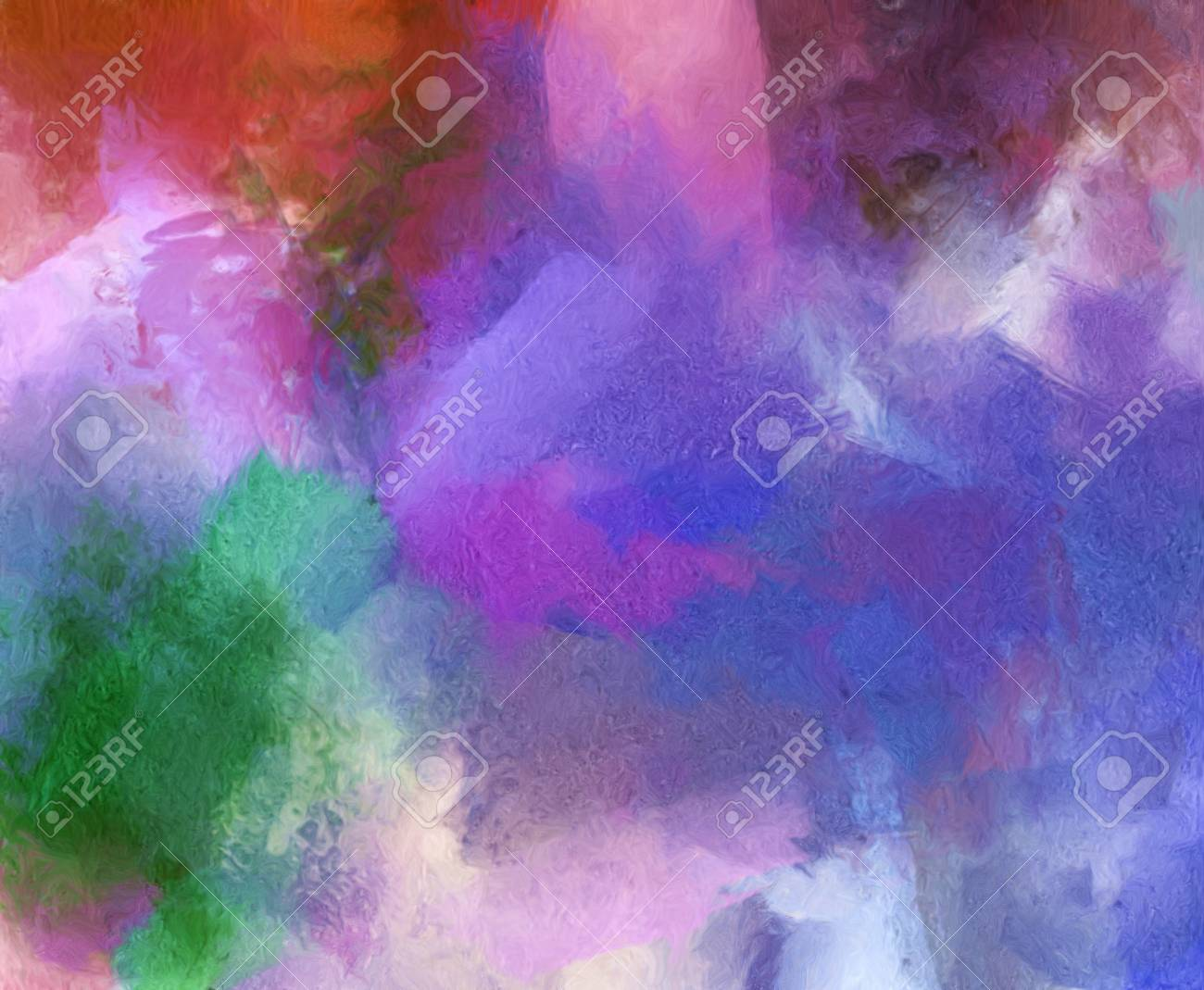 Abstraction oil paintings for sale stock creative design background with textured brush strokes
