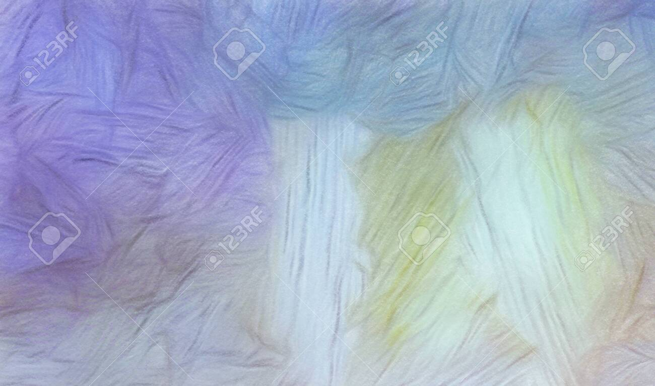Abstract Painting Art For Sale Stock Hand Drawn On Canvas