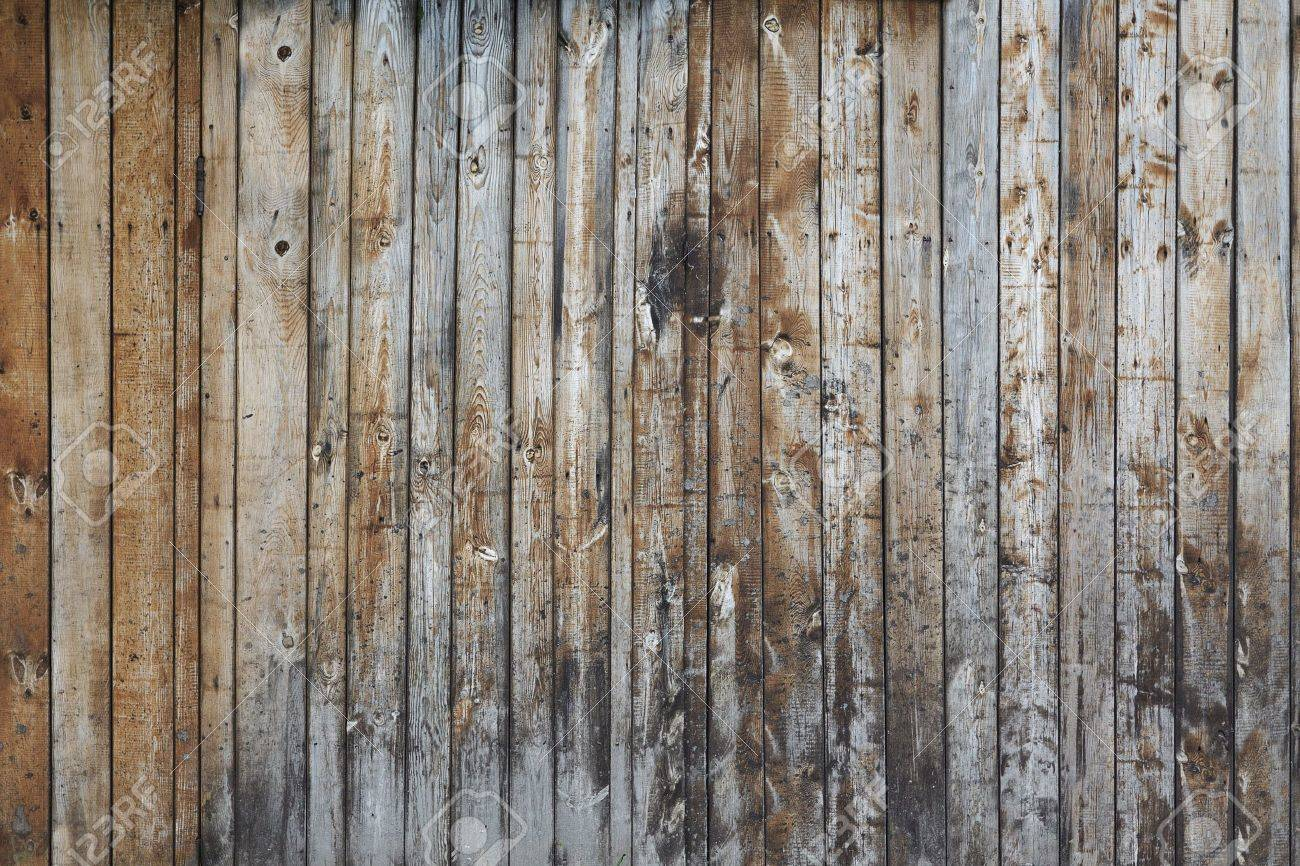 Old Dirty Wooden Wall Stock Photo Picture And Royalty Free Image