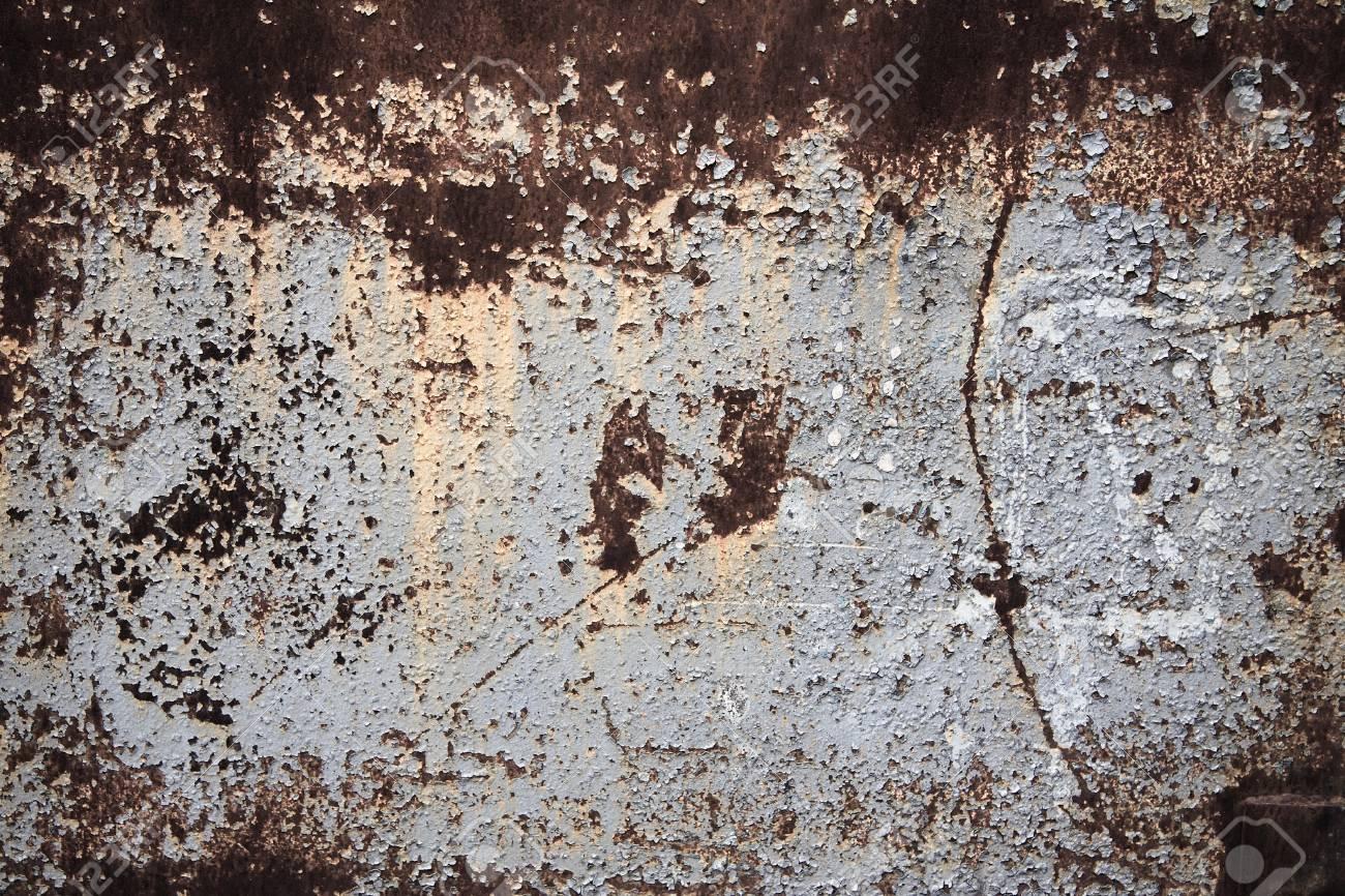 rusty metallic background Stock Photo - 15568763