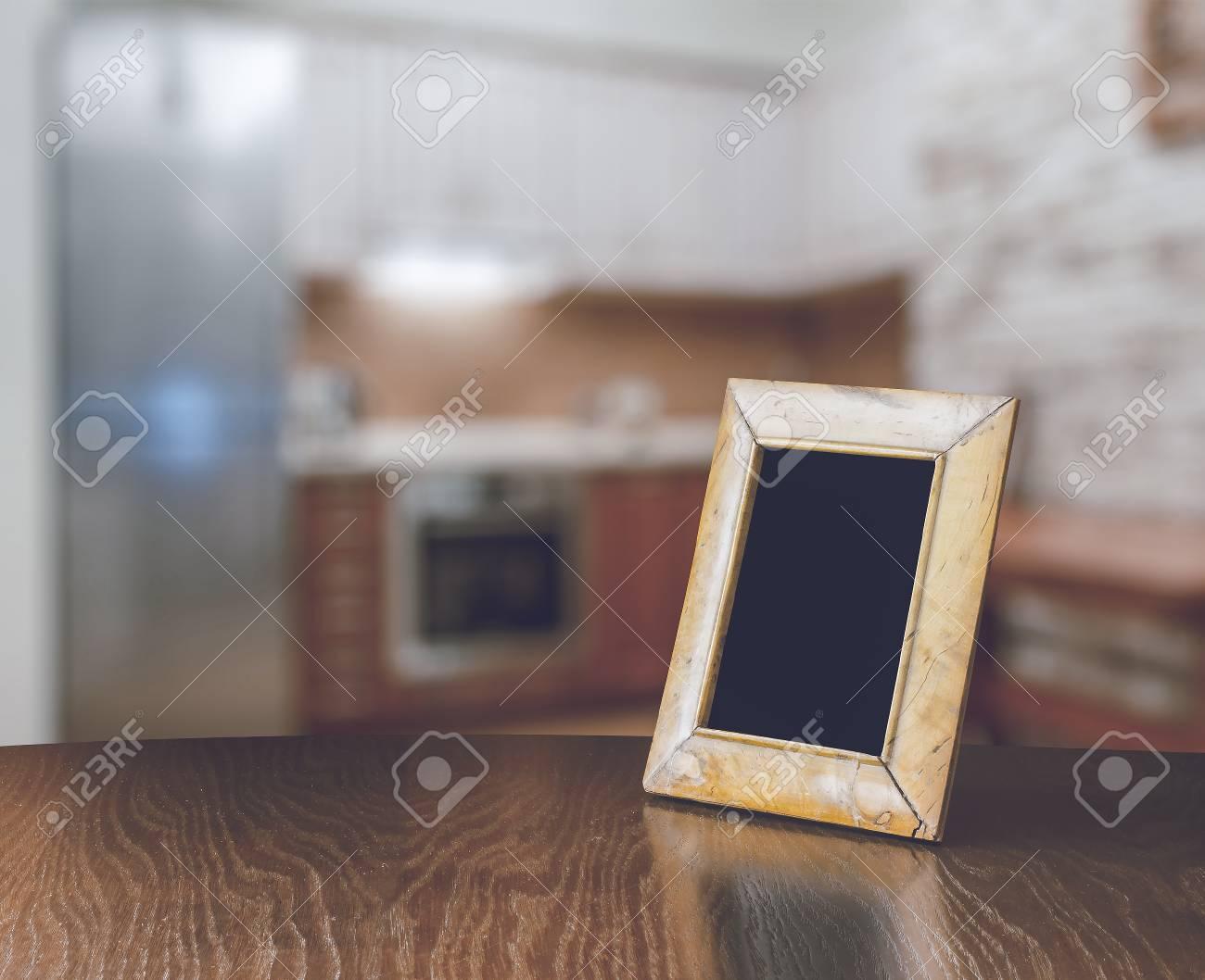 Ziemlich Küche Bilderrahmen Fotos - Bilderrahmen Ideen - szurop.info