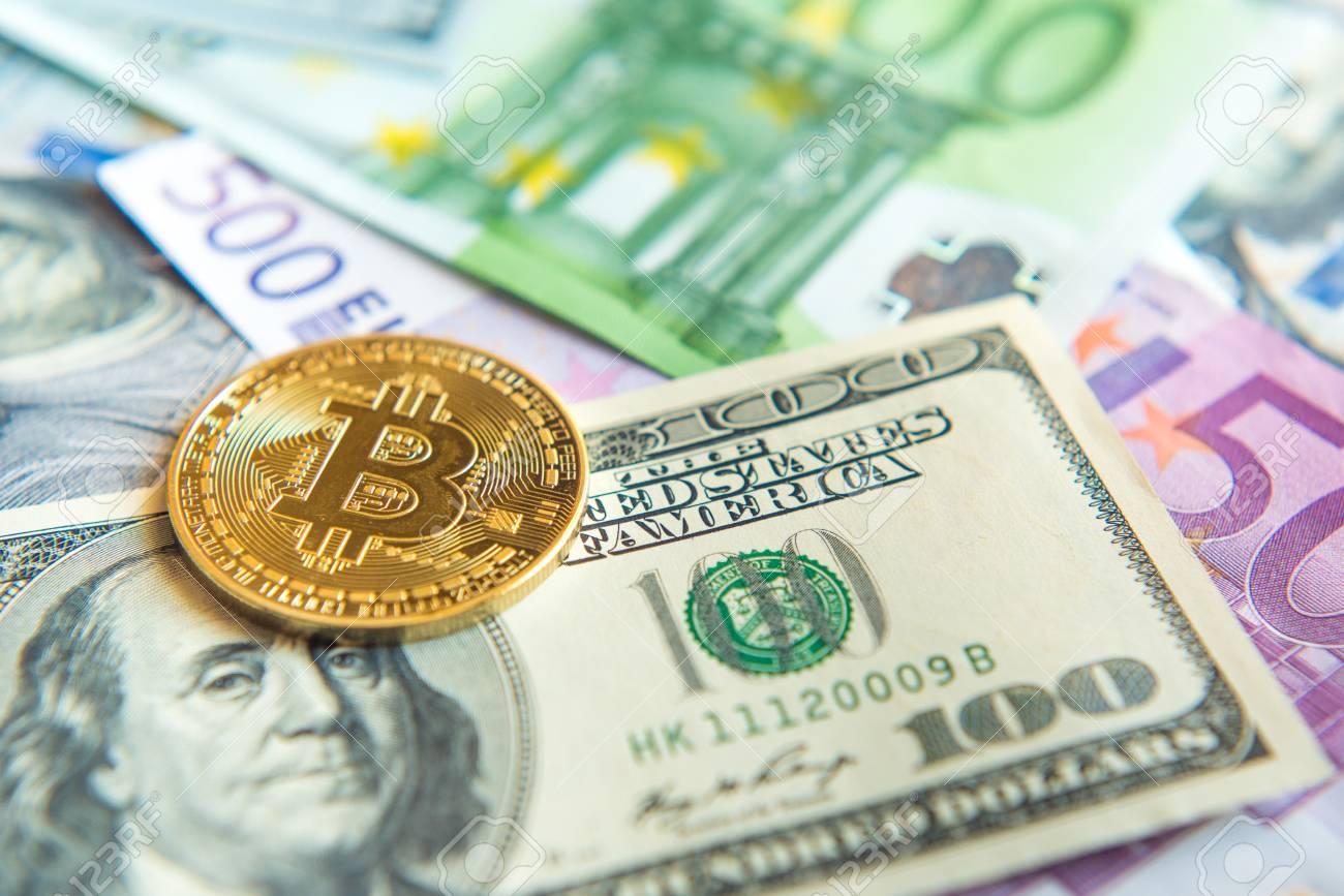bitcoin converter euro)