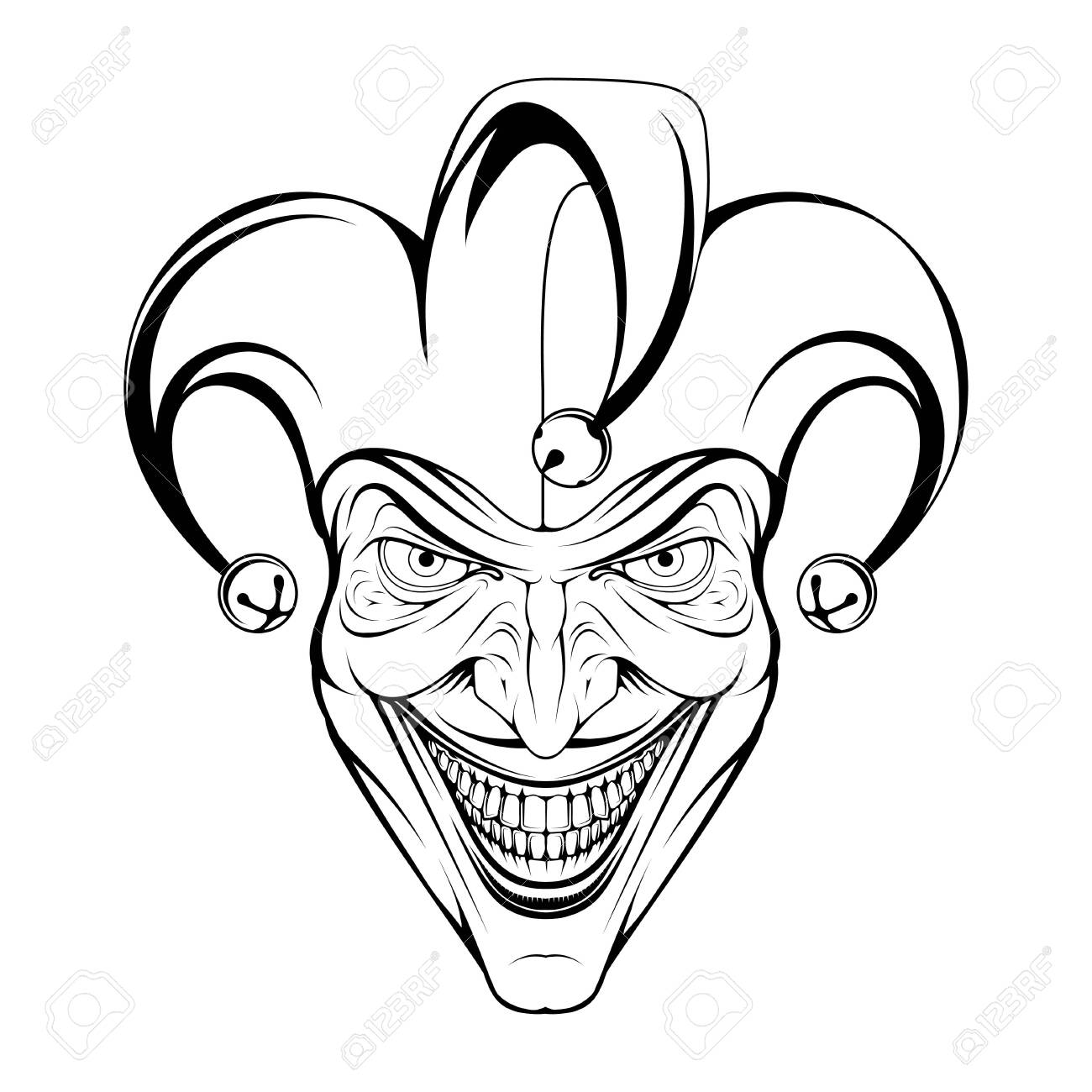 Joker Smile Posters Icon Mascot Joker Esport Mascot Jokester Royalty Free Cliparts Vectors And Stock Illustration Image 146748037 I loved the trailer and so decided to make a lyric video of the. joker smile posters icon mascot joker esport mascot jokester
