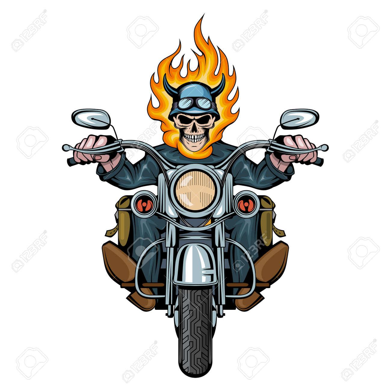 Biker tattoo 120+ Outlaw