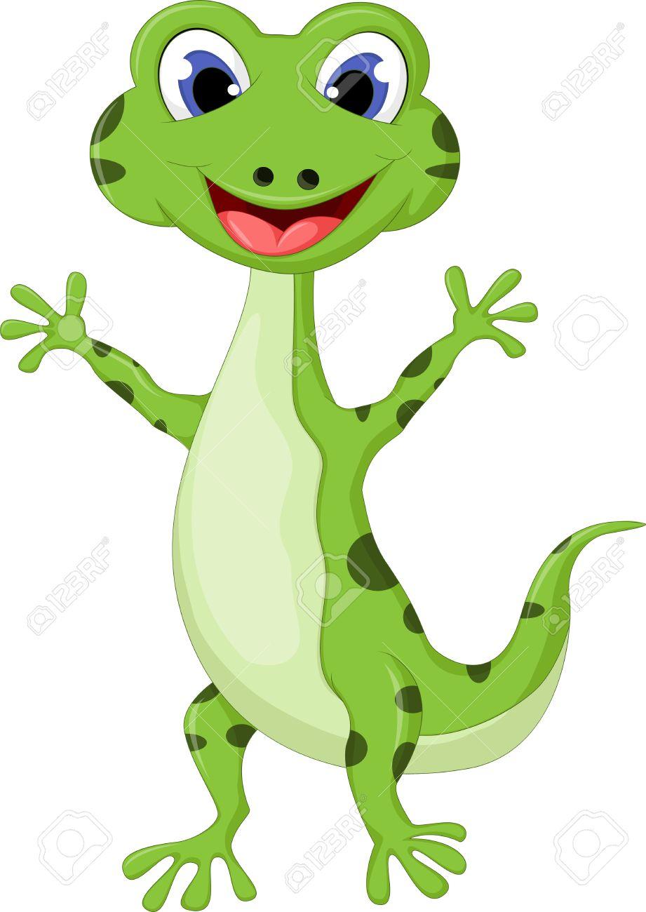 cartoon gecko royalty free cliparts vectors and stock illustration rh 123rf com gecko cartoon images gecko cartoon cake