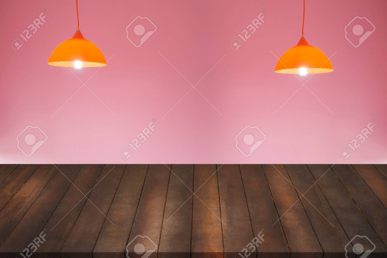 Plafoniere A Muro Moderne : Immagini stock montaggio di pavimento in legno per pubblicità