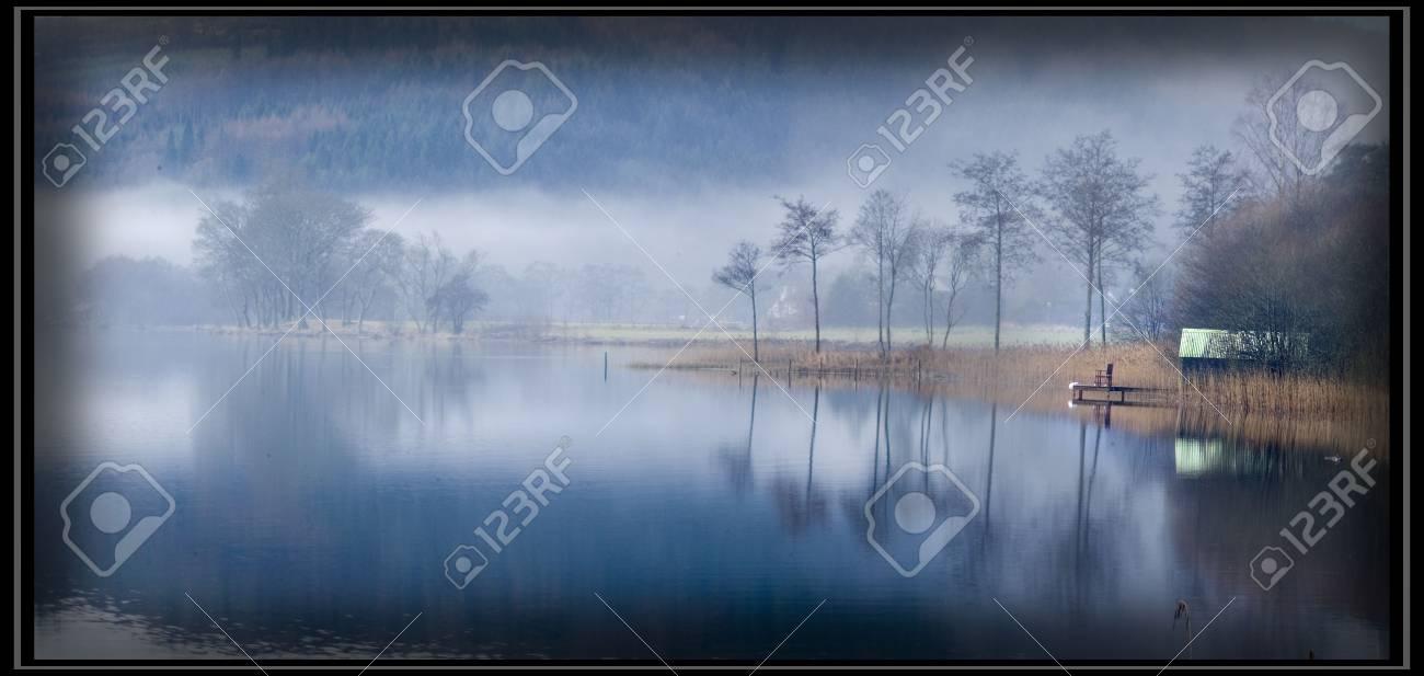 Loch Ard Stock Photo - 6593633