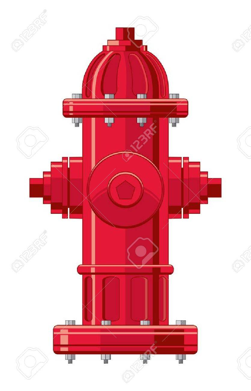 3 547 fire hydrant stock vector illustration and royalty free fire