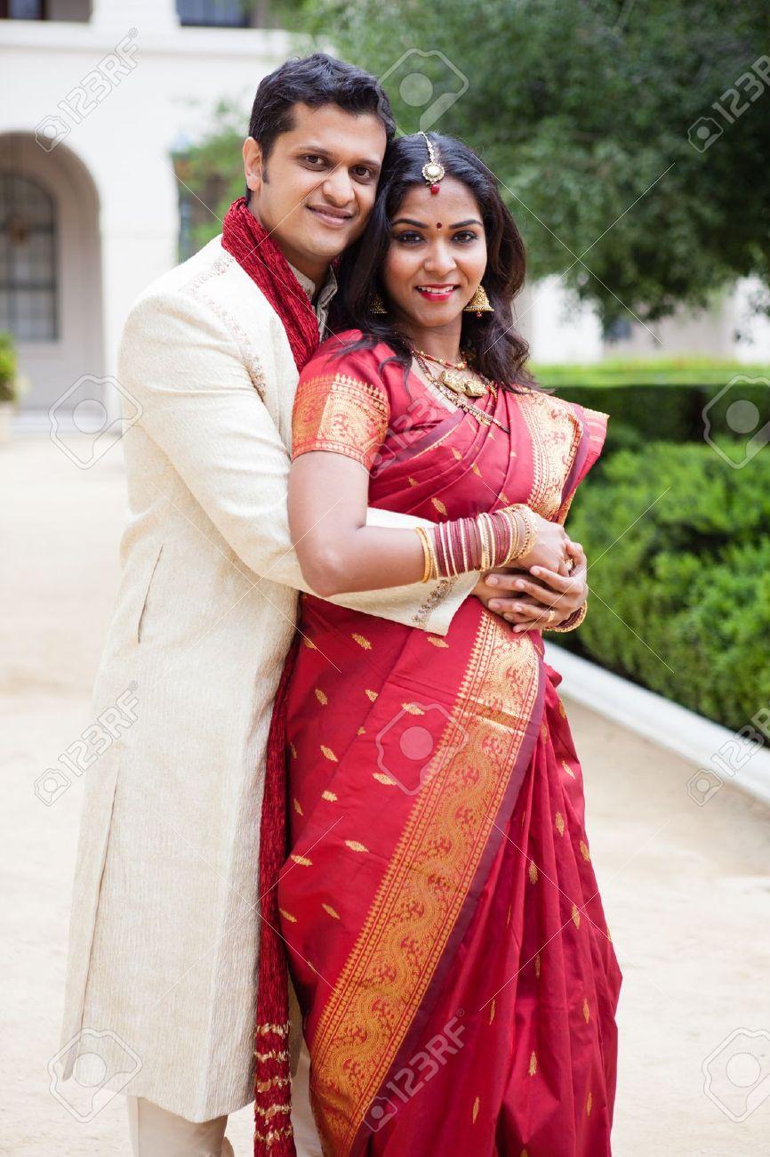 Знакомство женихами с индийскими