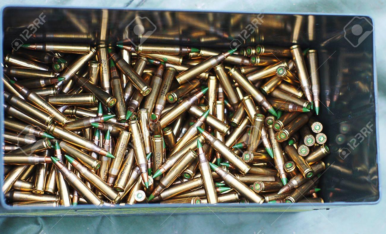 Resultado de imagem para imagens de caixas de bala de fuzil