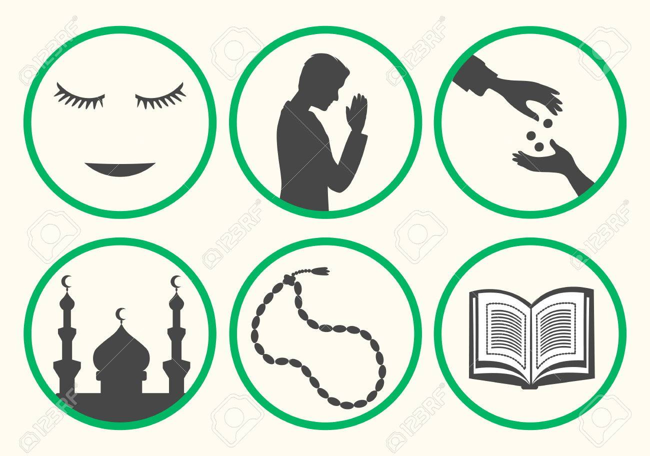 Ramadan Rules Signs Some Actions Recommend During Month Of Patience