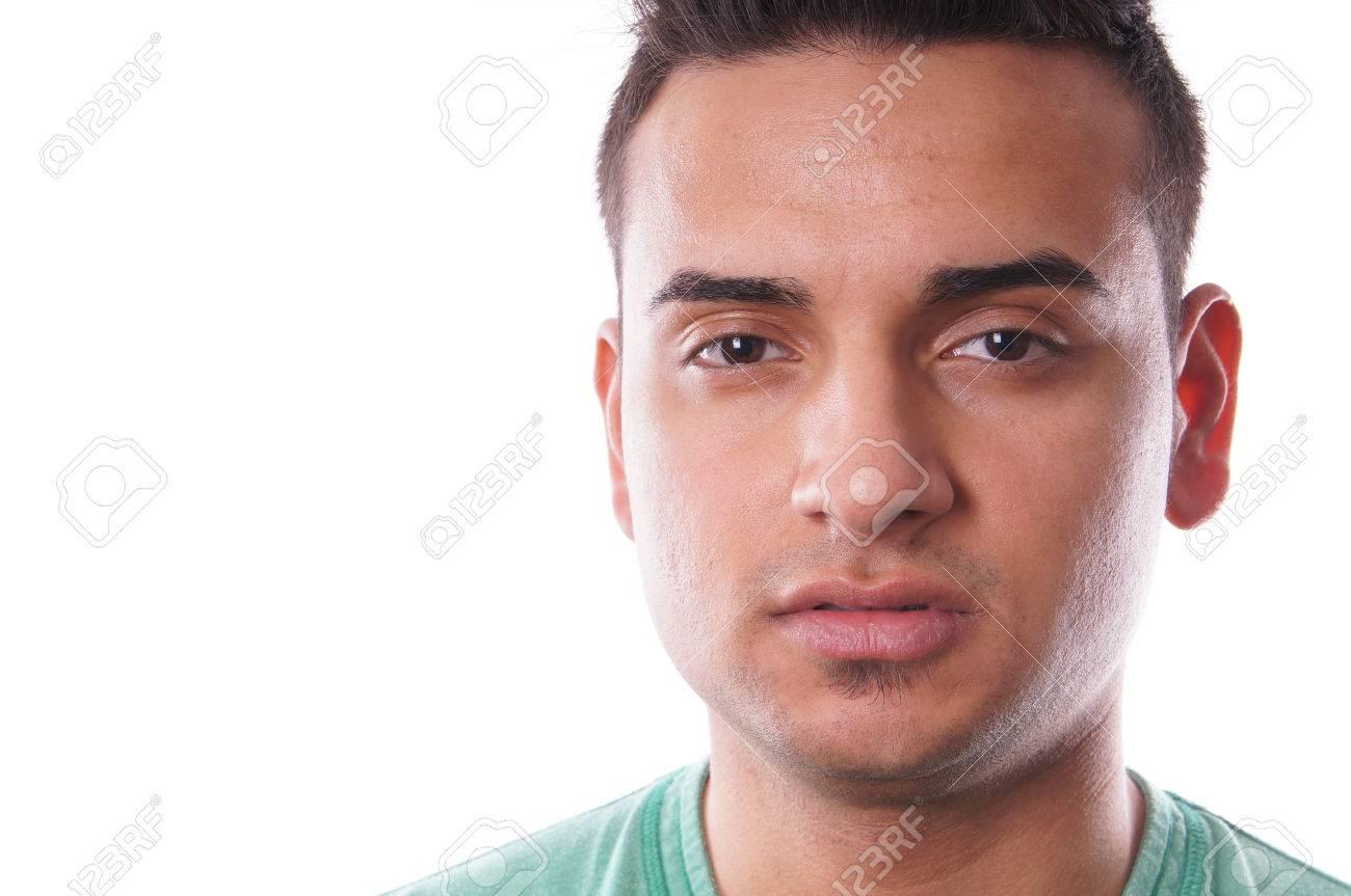 türkischer mann