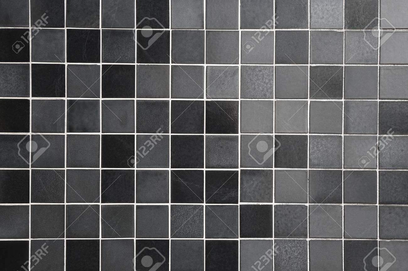 Immagini stock sfondo piastrellato con piastrelle quadrate in